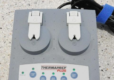 垂直加圧根管充填器